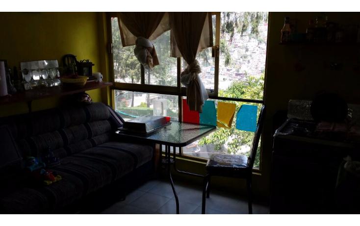 Foto de casa en venta en  , tepeaca, álvaro obregón, distrito federal, 1194671 No. 06