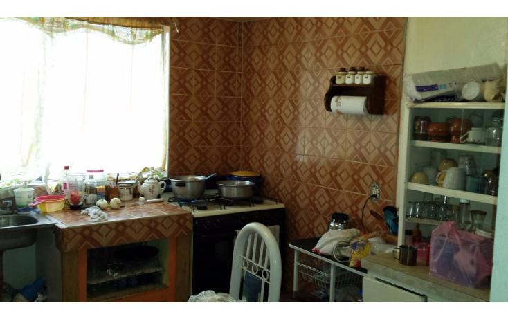 Foto de casa en venta en  , tepeaca, álvaro obregón, distrito federal, 1194671 No. 07