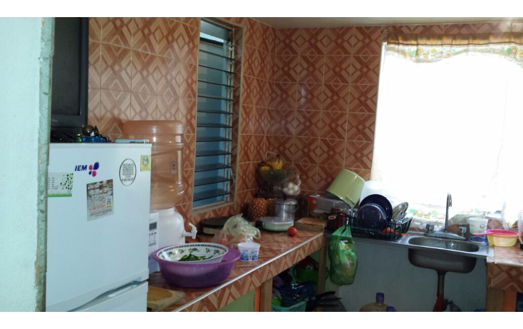 Foto de casa en venta en  , tepeaca, álvaro obregón, distrito federal, 1194671 No. 08