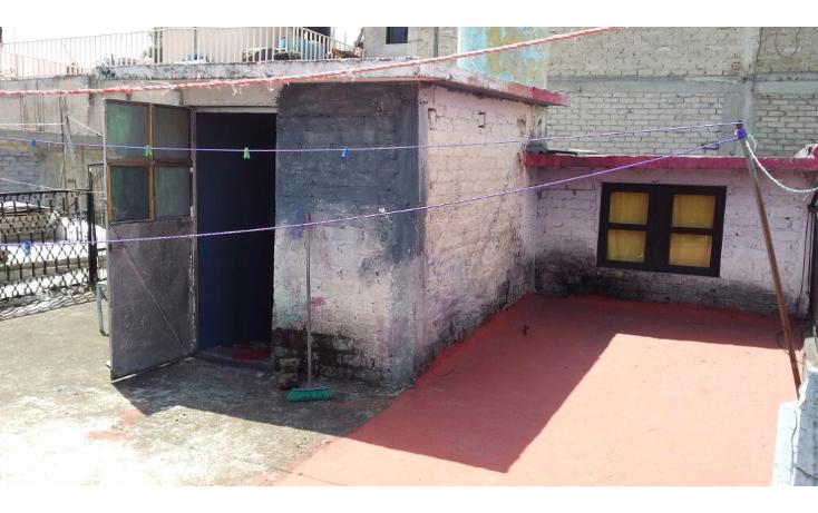 Foto de casa en venta en  , tepeaca, álvaro obregón, distrito federal, 1194671 No. 14