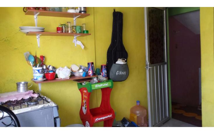 Foto de casa en venta en  , tepeaca, álvaro obregón, distrito federal, 1194671 No. 15