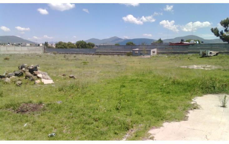 Foto de terreno habitacional en venta en  , tepeapulco centro, tepeapulco, hidalgo, 1714752 No. 01