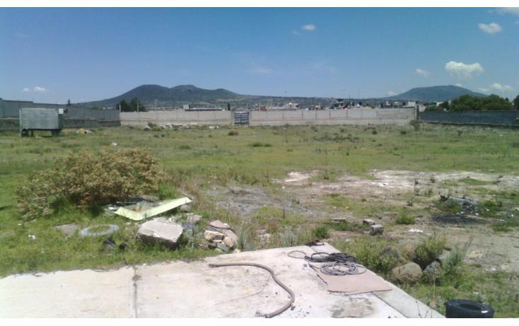 Foto de terreno habitacional en venta en  , tepeapulco centro, tepeapulco, hidalgo, 1714752 No. 02