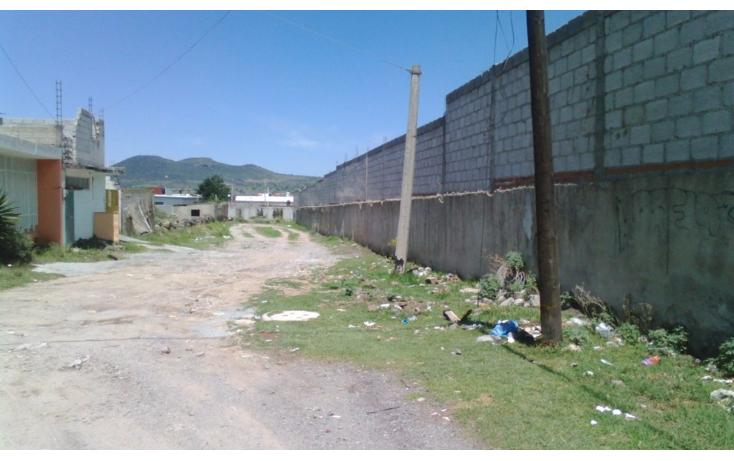 Foto de terreno habitacional en venta en  , tepeapulco centro, tepeapulco, hidalgo, 1714752 No. 04