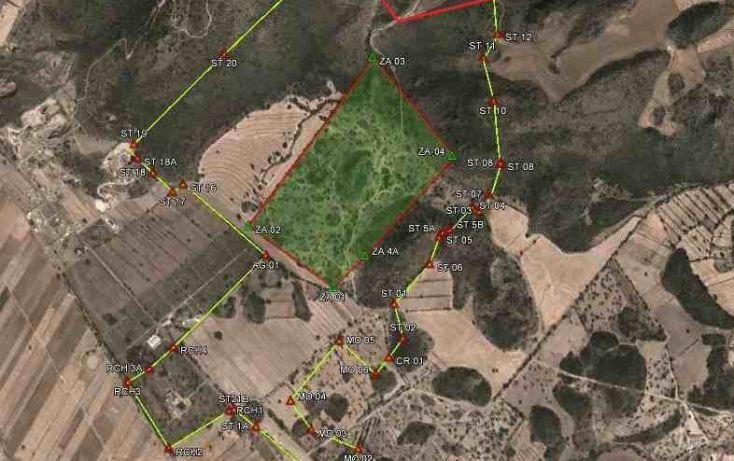 Foto de terreno habitacional en venta en, tepeapulco centro, tepeapulco, hidalgo, 1870940 no 01