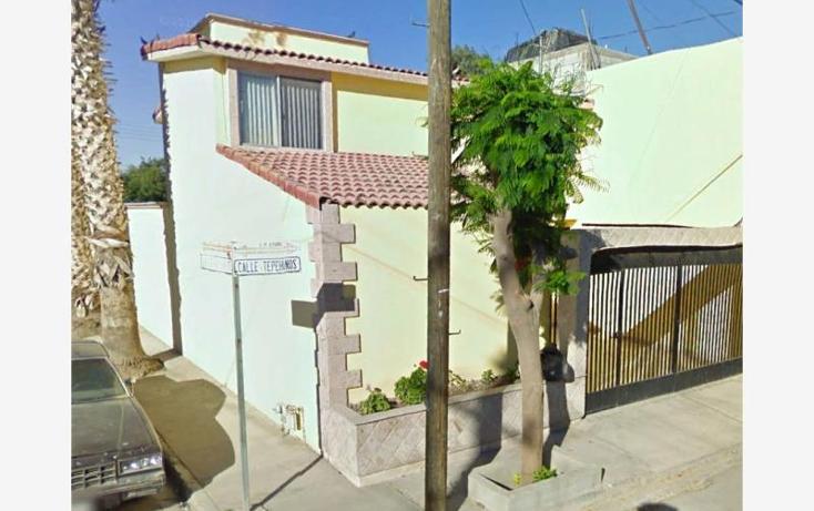 Foto de casa en venta en tepehuanos 48, palmas san isidro, torreón, coahuila de zaragoza, 1978546 No. 01