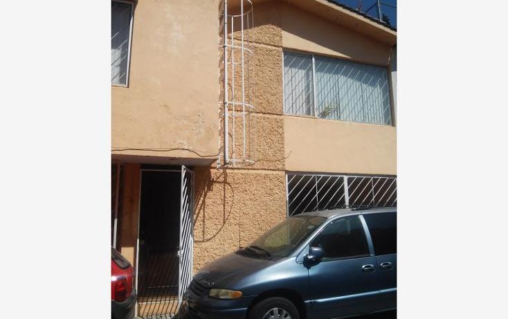 Foto de casa en venta en tepeji 65454354, vicente guerrero, puebla, puebla, 1530528 No. 02