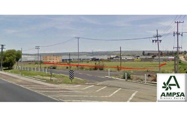 Foto de terreno industrial en venta en  , tepeji, tepeji del río de ocampo, hidalgo, 1071419 No. 01