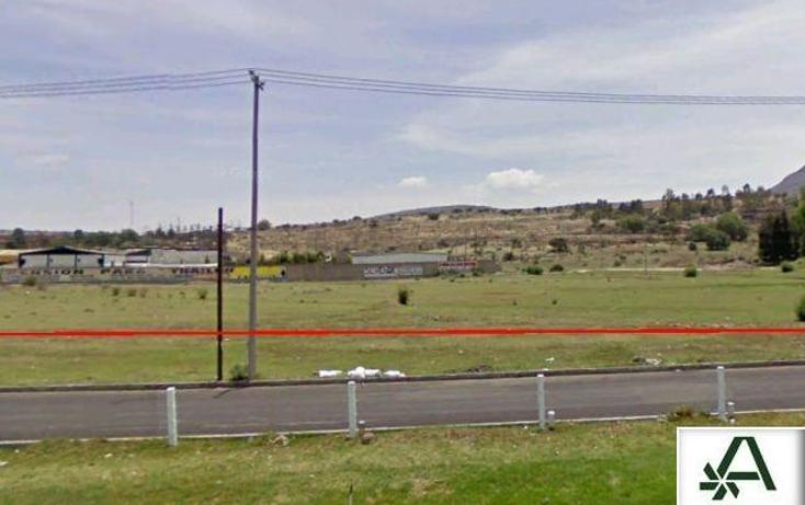 Foto de terreno industrial en venta en  , tepeji, tepeji del río de ocampo, hidalgo, 1071419 No. 04