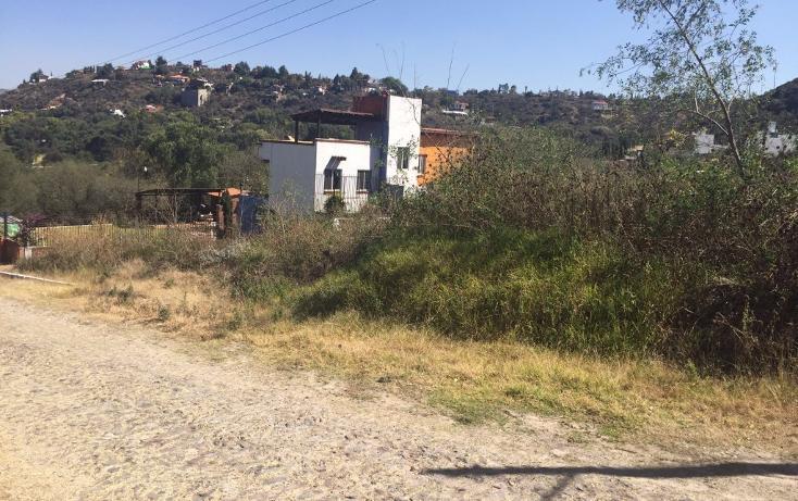 Foto de terreno habitacional en venta en  , tepeji, tepeji del río de ocampo, hidalgo, 1717638 No. 02
