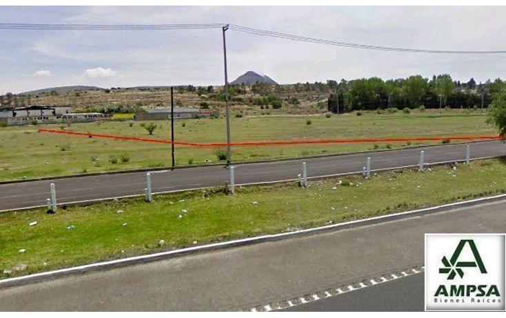 Foto de terreno habitacional en venta en  , tepeji, tepeji del río de ocampo, hidalgo, 1835690 No. 01