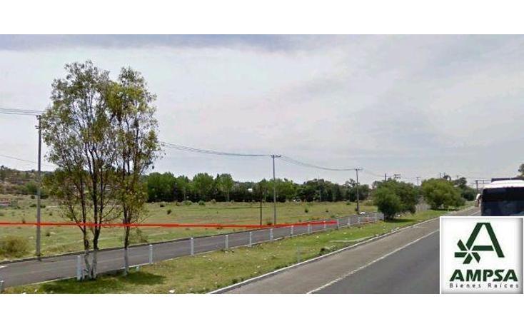 Foto de terreno habitacional en venta en  , tepeji, tepeji del río de ocampo, hidalgo, 1835690 No. 03