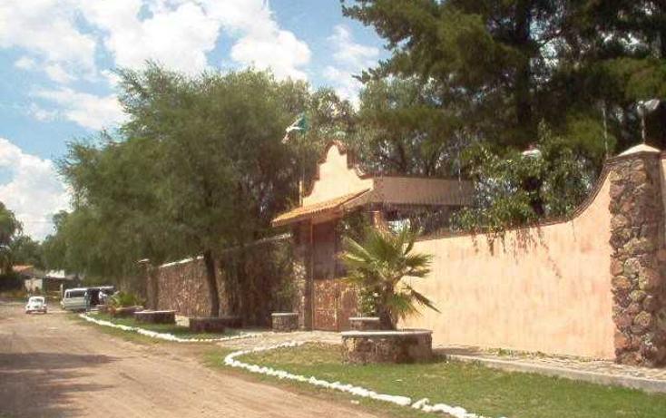 Foto de rancho en venta en  , tepeji, tepeji del río de ocampo, hidalgo, 1835814 No. 01