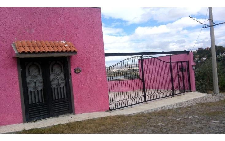 Foto de casa en venta en  , tepeji, tepeji del río de ocampo, hidalgo, 1927139 No. 02