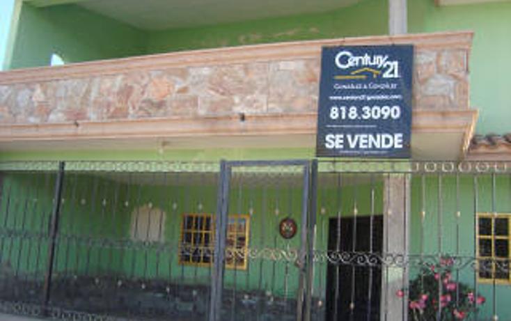 Foto de casa en venta en  , tepeka, ahome, sinaloa, 1858174 No. 01