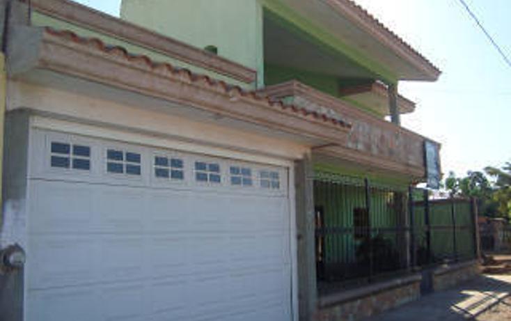 Foto de casa en venta en  , tepeka, ahome, sinaloa, 1858174 No. 02