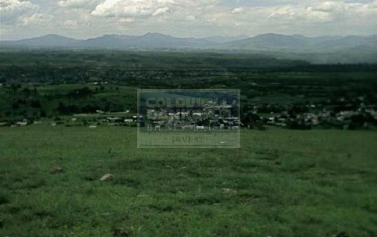 Foto de terreno habitacional en venta en  , cantera de villagrán, tepeji del río de ocampo, hidalgo, 562826 No. 02