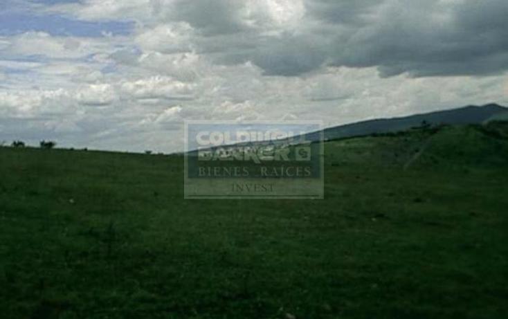 Foto de terreno habitacional en venta en  , cantera de villagrán, tepeji del río de ocampo, hidalgo, 562826 No. 03