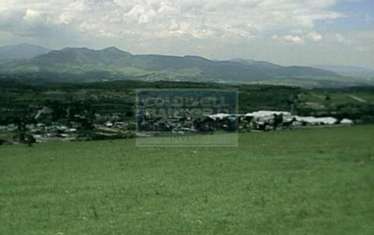 Foto de terreno habitacional en venta en  , cantera de villagrán, tepeji del río de ocampo, hidalgo, 562826 No. 04