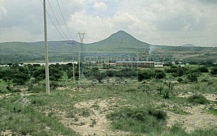 Foto de terreno habitacional en venta en  , cantera de villagrán, tepeji del río de ocampo, hidalgo, 562826 No. 05