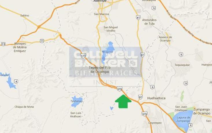 Foto de terreno habitacional en venta en  , cantera de villagrán, tepeji del río de ocampo, hidalgo, 562826 No. 10