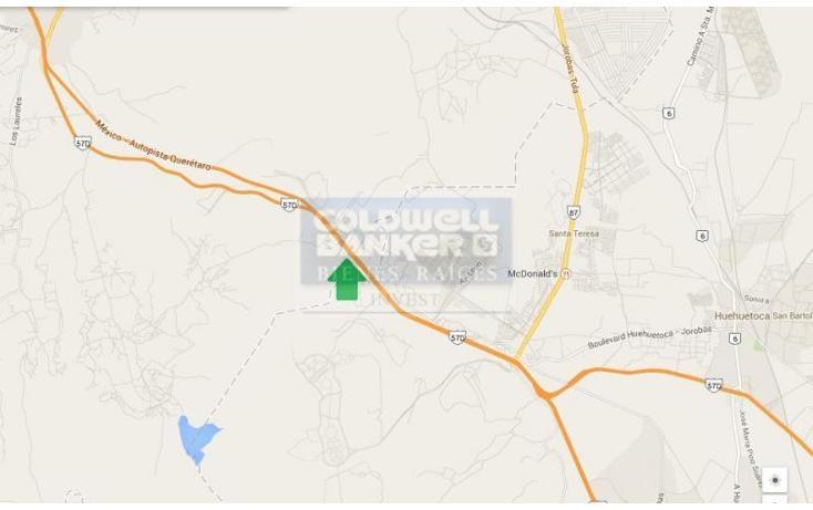 Foto de terreno habitacional en venta en  , cantera de villagrán, tepeji del río de ocampo, hidalgo, 562826 No. 11