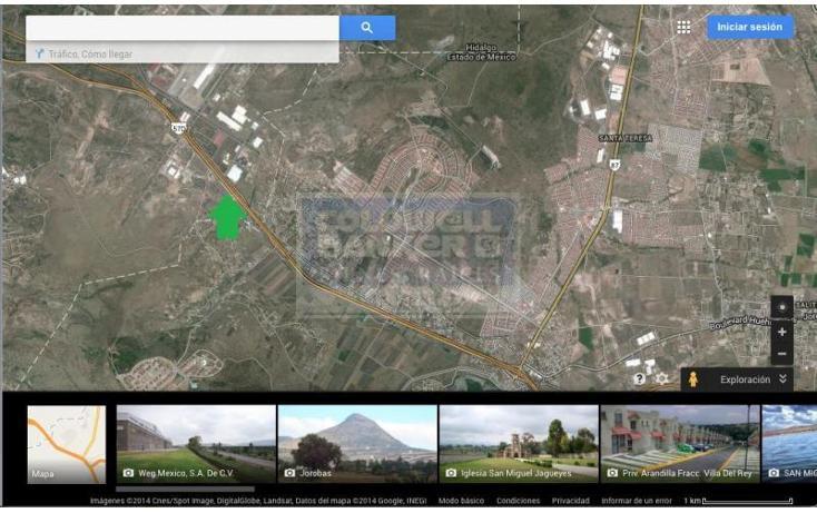 Foto de terreno habitacional en venta en  , cantera de villagrán, tepeji del río de ocampo, hidalgo, 562826 No. 13