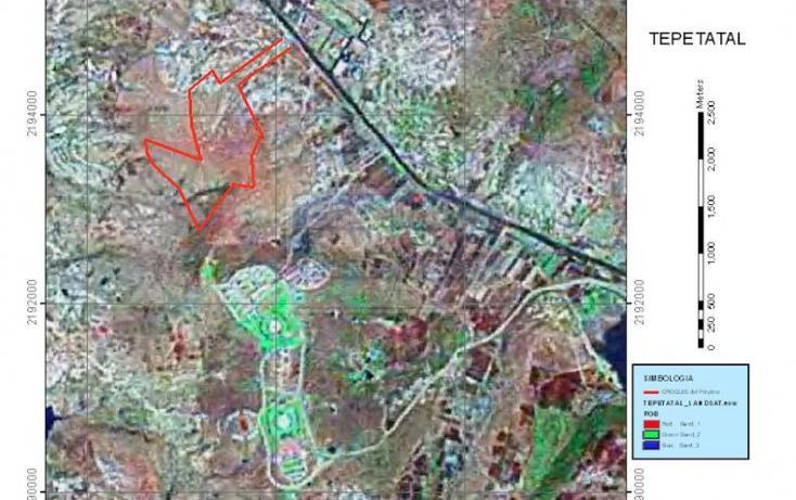 Foto de terreno habitacional en venta en  , cantera de villagrán, tepeji del río de ocampo, hidalgo, 562826 No. 14