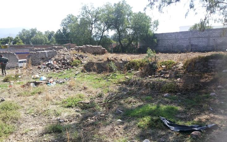 Foto de terreno habitacional en venta en  , tepetlaoxtoc de hidalgo, tepetlaoxtoc, méxico, 1129529 No. 03