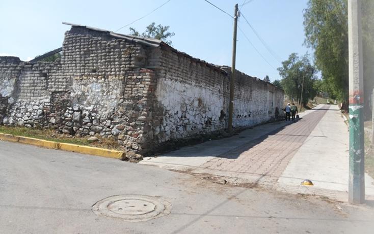 Foto de terreno habitacional en venta en  , tepetlaoxtoc de hidalgo, tepetlaoxtoc, méxico, 1129529 No. 05