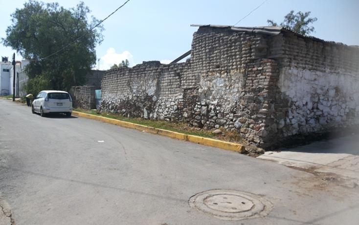 Foto de terreno habitacional en venta en  , tepetlaoxtoc de hidalgo, tepetlaoxtoc, méxico, 1129529 No. 06