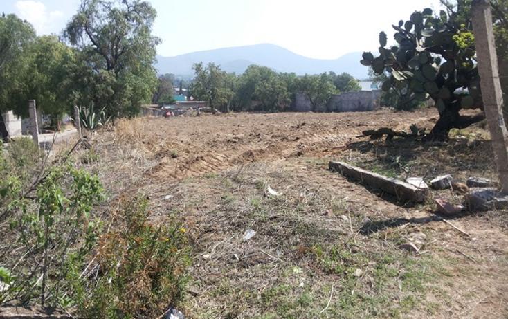 Foto de terreno habitacional en venta en  , tepetlaoxtoc de hidalgo, tepetlaoxtoc, méxico, 1129529 No. 07
