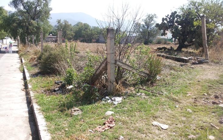 Foto de terreno habitacional en venta en  , tepetlaoxtoc de hidalgo, tepetlaoxtoc, méxico, 1129529 No. 08