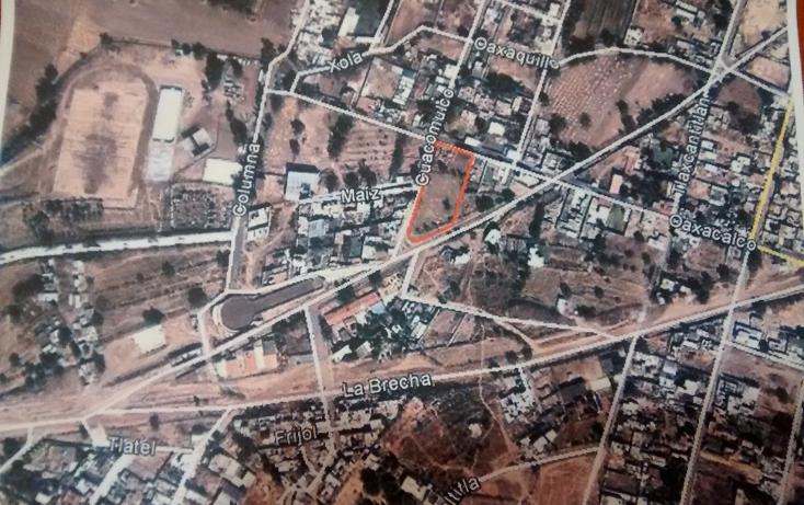 Foto de terreno habitacional en venta en  , tepetlaoxtoc de hidalgo, tepetlaoxtoc, méxico, 1129529 No. 10