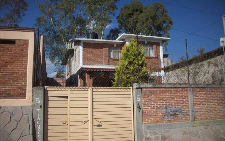 Foto de casa en venta en  , tepetlaoxtoc de hidalgo, tepetlaoxtoc, méxico, 2036930 No. 06