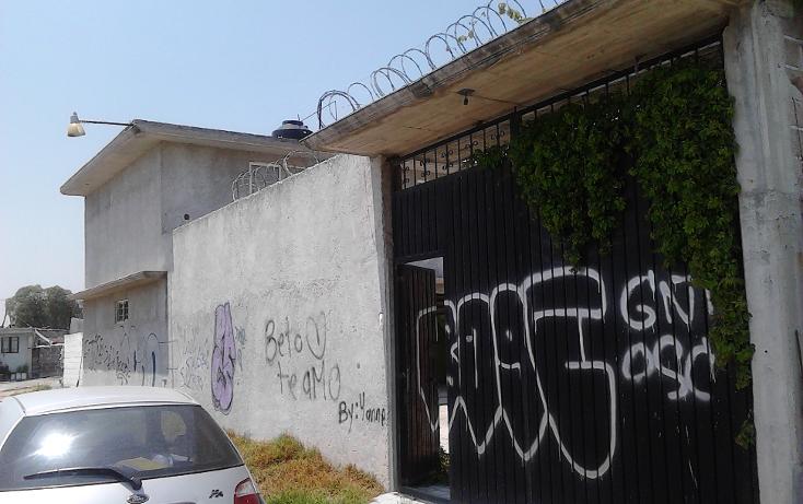 Foto de casa en venta en  , tepetlixco, tultepec, méxico, 1062817 No. 01