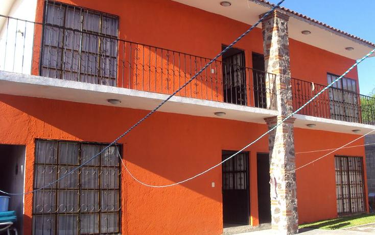 Foto de rancho en venta en  , tepetzingo, emiliano zapata, morelos, 1055031 No. 07