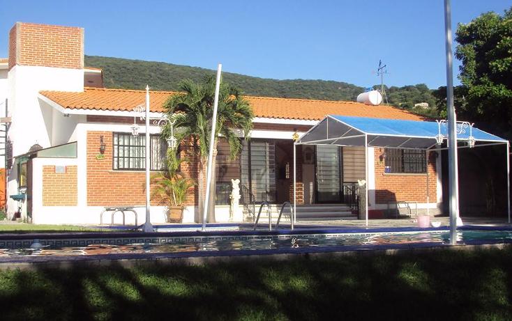 Foto de rancho en venta en  , tepetzingo, emiliano zapata, morelos, 1055031 No. 08