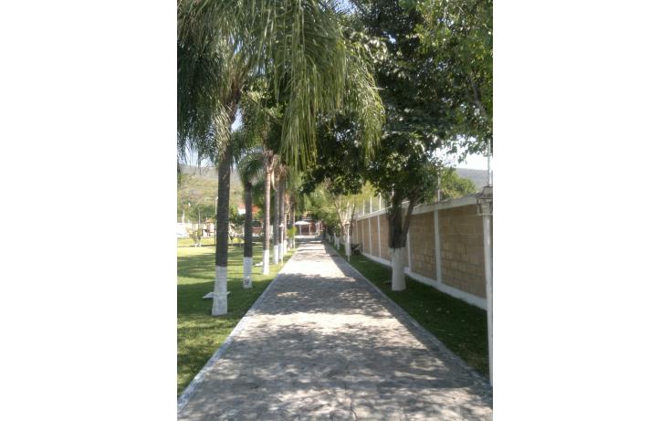 Foto de rancho en venta en  , tepetzingo, emiliano zapata, morelos, 1055031 No. 11