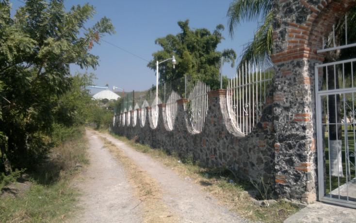 Foto de rancho en venta en  , tepetzingo, emiliano zapata, morelos, 1055031 No. 16