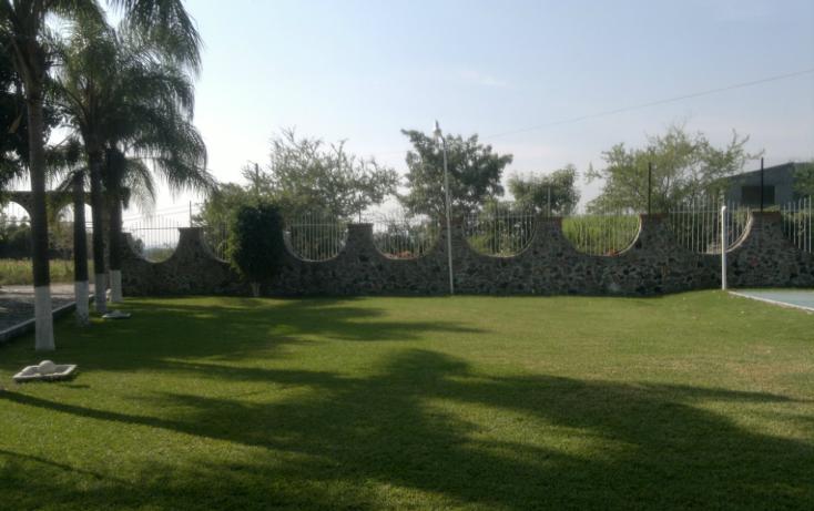 Foto de rancho en venta en  , tepetzingo, emiliano zapata, morelos, 1055031 No. 24