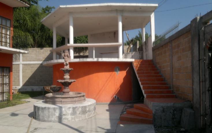Foto de rancho en venta en  , tepetzingo, emiliano zapata, morelos, 1055031 No. 38