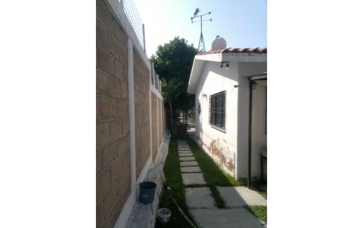 Foto de rancho en venta en  , tepetzingo, emiliano zapata, morelos, 1055031 No. 43