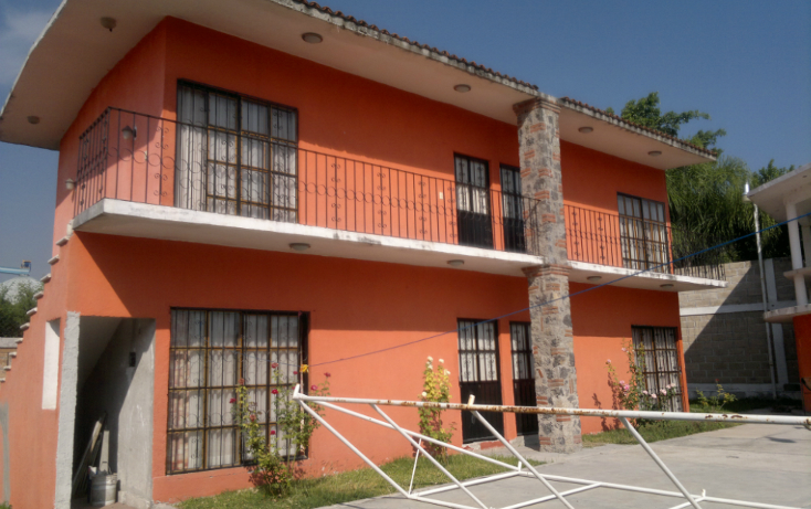 Foto de rancho en venta en  , tepetzingo, emiliano zapata, morelos, 1055031 No. 44