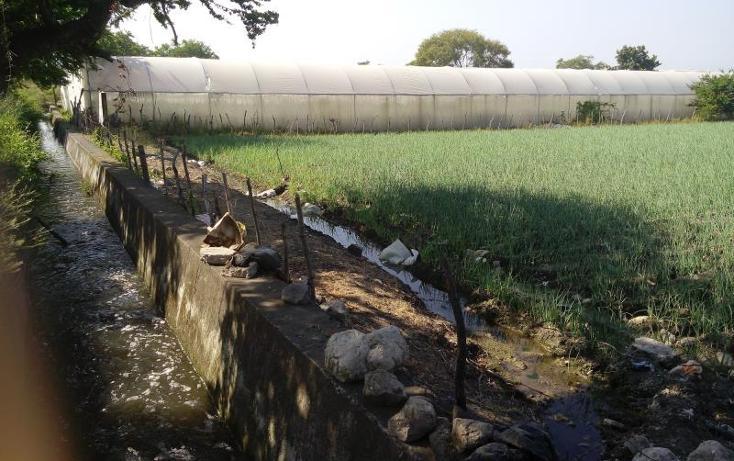Foto de terreno habitacional en venta en  , tepetzingo, emiliano zapata, morelos, 1541202 No. 01