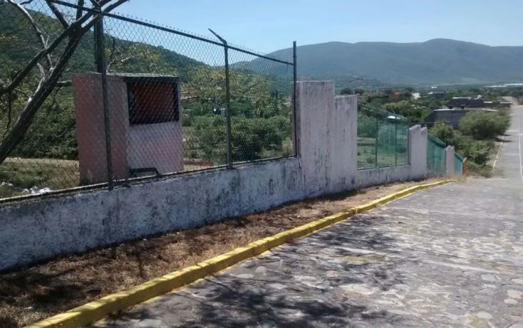 Foto de terreno habitacional en venta en, tepexco, tepexco, puebla, 1879404 no 06