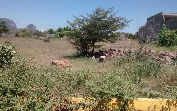 Foto de terreno habitacional en venta en, tepexco, tepexco, puebla, 1879404 no 07