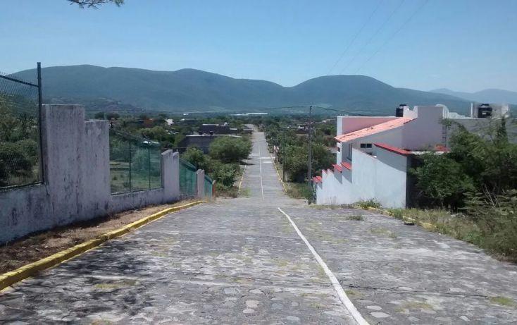 Foto de terreno habitacional en venta en, tepexco, tepexco, puebla, 1879404 no 09