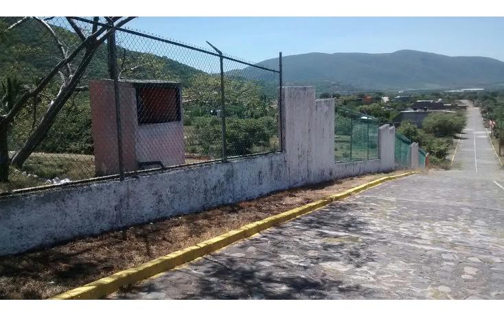 Foto de terreno habitacional en venta en  , tepexco, tepexco, puebla, 1879404 No. 11