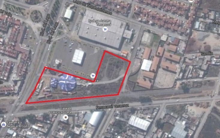 Foto de terreno habitacional en venta en, tepexpan, acolman, estado de méxico, 1349381 no 04